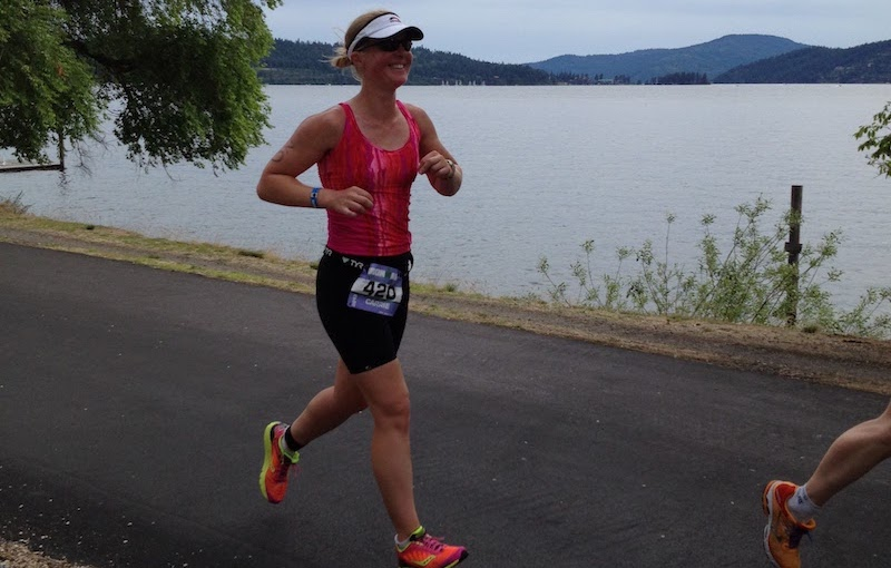 ironman lesson for life | the bookish athlete