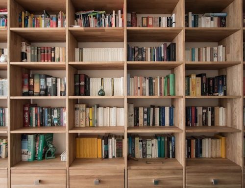 year in review: 2020 reading list